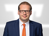 Christopher Bley - VOBA IMMOBILIEN