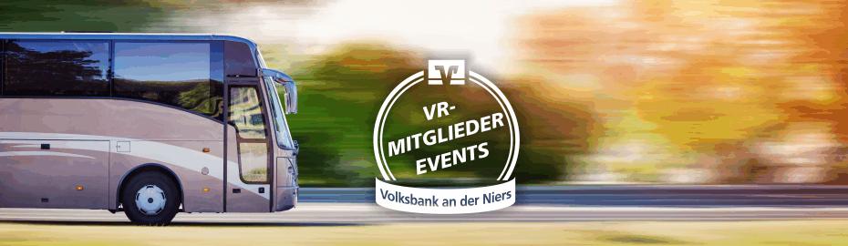 Mitglieder-Events
