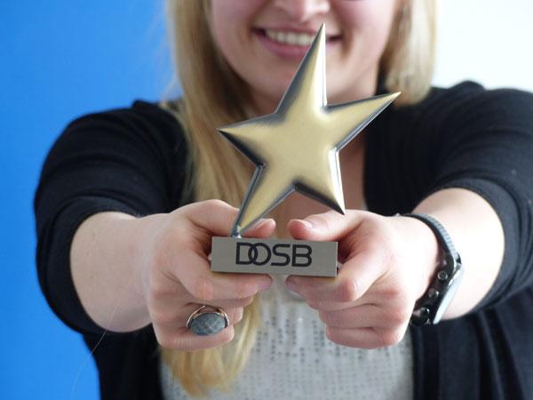 """2017 nach den Sternen greifen – Welcher Verein gewinnt den """"Oscar des Breitensports""""?"""