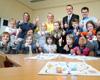 Ozobots für Grundschule Wachtendonk