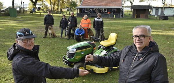 Schäferhundverein Asperden