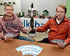 Spannende Spiele um den Volksbank-Stadtpokal im Doppelkopf