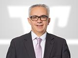 Dirk Wagner - Geschäftsstellenleiter Volksbank Asperden