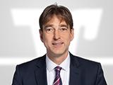 Markus Bexte - Geschäftsstellenleiter Volksbank Geldern