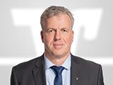 Reinhard Zaadelaar - Geschäftsstellenleiter Volksbank Goch