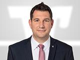 Torsten Teloy - Geschäftsstellenleiter Volksbank Issum
