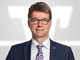 Michael Rütten - Geschäftsstellenleiter Volksbank Kevelaer