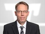 Frank Smitmans - Geschäftsstellenleiter Volksbank Rheurdt