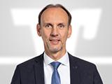 Geschäftsstellenleiter Straelen - Joachim Geelen