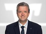 Geschäftsstellenleiter Voksbank Veert