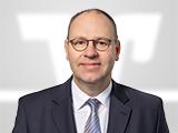 Geschäftsstellenleiter Volksbank Weeze