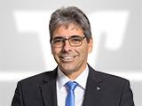 Burkhard Simons - Geschäftsstellenleiter Voksbank Pfalzdorf